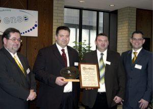 Initiativpreisträger 2006: Gebrüder Stein
