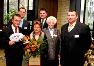 Initiativpreisträger 2007