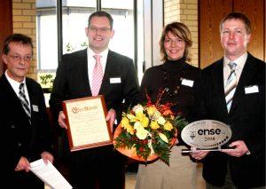 Initiativpreisträger 2008