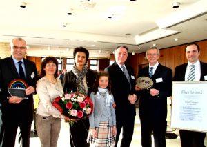 Initiativpreisträger 2013