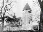 St. Bernhard Niederense
